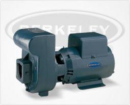 Berkeley - S40094: 3 hp Self Priming Pump