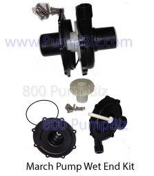 0151-0069-0100 march wet end kit te-5.5c