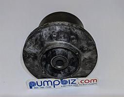 March pump impeller  0153-0003-0900