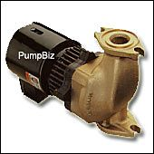 March 821-BR Circulating Pump 821S