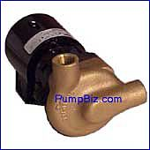 March 821-BR-T Circulating Pump 821Sd