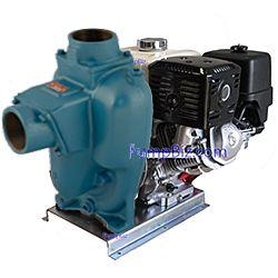 MP FM30-18 FM30 Pump w/ 18HP Engine