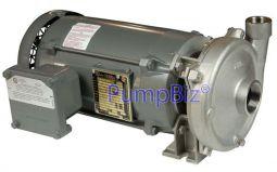 MP - 30885-EXP: CHEMFLO 1 w/ Exp motor