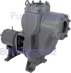 MP - 33354: FM40 Engine Mount Pump