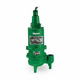 Myers - SX50H-01 208V: Explosion Proof Sump Pump