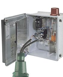 Myers SX50- Explosion Proof Sump Pump control panel