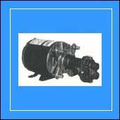Oberdorfer N991M-f07 N991 Gear PUMP  motor