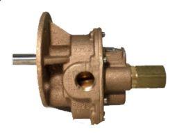 """Oberdorfer - N970R-39: 3/4"""" Bronze gear pump"""