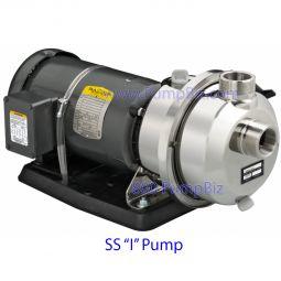 Pacer NSF Water Pump
