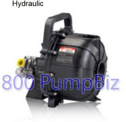 Pacer 58-12I4 HYC SE2IL HYC Hydraulic