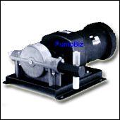 Pulsafeeder X405-XT-EFCXXXX Chemical PISTON PUMP .50GPH/800 PSI