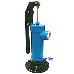 PumpBiz WP2 Pressure Hand Pump