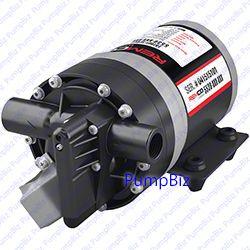 Remco 5518-1E1-94A FatBoy Demand Diaphragm Pump