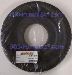 Riverside - 03438: Diaphragm repair part