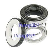 riverside homelite trash pump L1605Z tp4 seal 46150