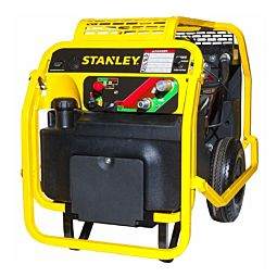 HP8BD: Hydraulic Power Pack  by Stanley