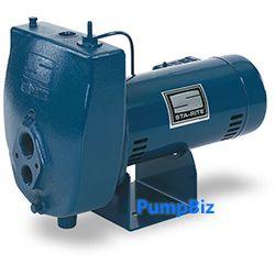Sta-Rite HLC ProJet Deep Well Pump