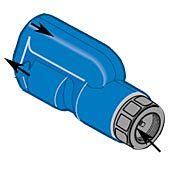 Sta-Rite PKG 1-10SD Nozzle Automatic Pressure Regulator