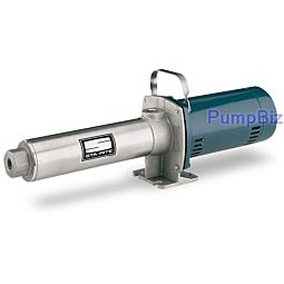 Sta-Rite - HP7D: Booster Pump Multi Stage