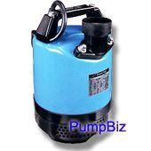 tsurumi_lb-480 pump