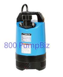 LB-800 Submersible Dewatering Pump Heavy Duty LB Tsurumi