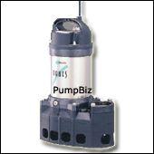 Tsurumi 50PSF2.75S-61 115V PSF Pond Pump
