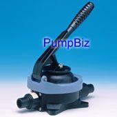 Whale ND9010 Diaphragm pump Gusher Urchin