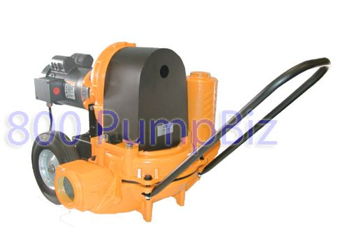 "electric mud diaphragm pump 3"""