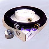 PumpBiz SHKRT3 3  inch NPT (M  F) Rubber Water Suction Hose Kit--Heavy Duty 250PSI