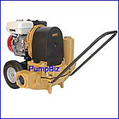 AMT 69-G533 Honda Sludge 3 inch Honda Driven Mud Pump