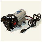 Aquatec 5852-7E12-0664 12v water pump demand