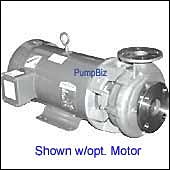 MP 31383-5-5-2TR019 316 stainless steel centrifugal 5HP hydraulic