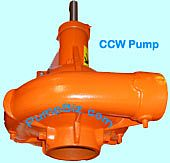 Centrifugal Water Pump Victaulic 3""