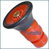 PumpBiz 2NPSH Adjustable Hose Nozzle