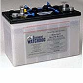 PumpBiz 30HDC140S 7.5 Hour Watchdog Backup Battery