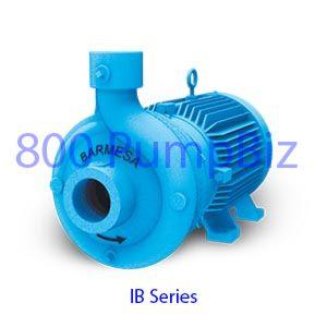 Centerline discharge end suction Barmesa_IB pump 10HP