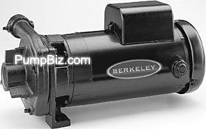 CP1XPHS S39516: Centrifugal Pump High Head