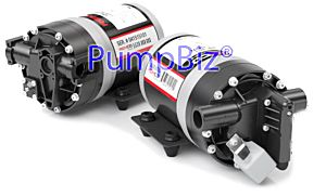 Remco 5537-1E1-58C 115v Demand Pump 5.3GPM