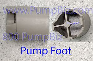 PP Drum Pump Repair Kit