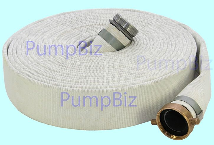 """mill fire discharge hose 1131 2"""""""
