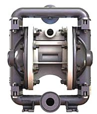 Standard SPFP05PPT Stainless Steel Diaphragm pump