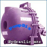 Pacer 58-11E3HYC SE11/2EL HYC