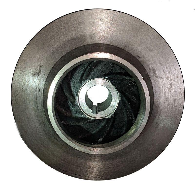 Berkeley - M02153: Impeller B3ZRM CW