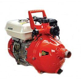 Darley - AK314: Honda Fire Pumps Portable 6.5 HP Two Stage