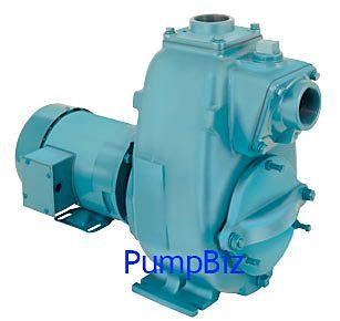 MP 36594 2CT-3 Trash Pump Hydraulic