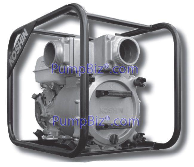 Wheel Kit for Pumps