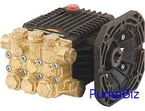 General Pump TP2024C17 TP 51 Triplex Plunger 3.3hp