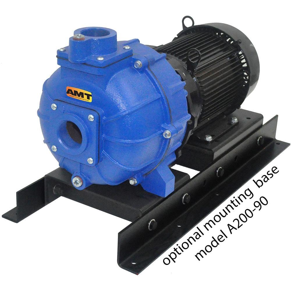 amt 4803-95 2 inch Self priming High Pressure Pump